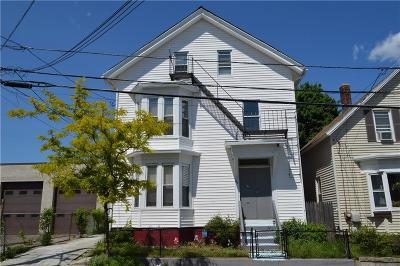 Providence County Multi Family Home For Sale: 123 Jewett St