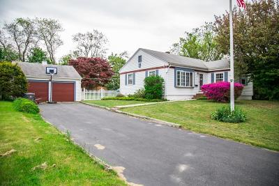 Newport County Single Family Home Act Und Contract: 66 Smythe St