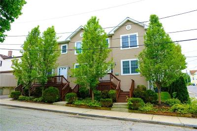 Providence RI Condo/Townhouse For Sale: $209,900
