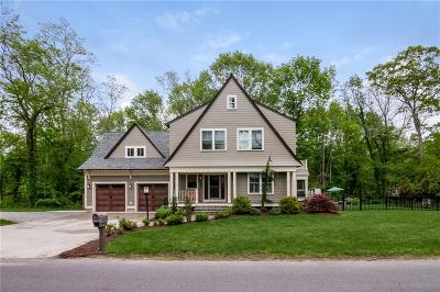 North Smithfield Single Family Home Act Und Contract: 390 Iron Mine Hill Rd
