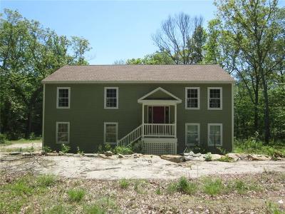 Richmond Single Family Home For Sale: 276 Gardiner Rd