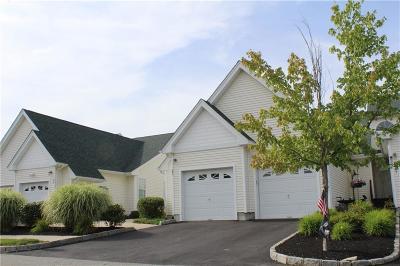 North Smithfield Condo/Townhouse For Sale: 57 N Alpine Wy N, Unit#57 #57