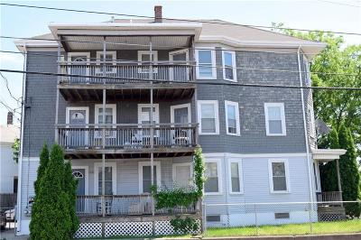 Pawtucket Commercial For Sale: 47 Mary St