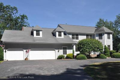 Warwick Single Family Home For Sale: 159 Shadow Brook Dr
