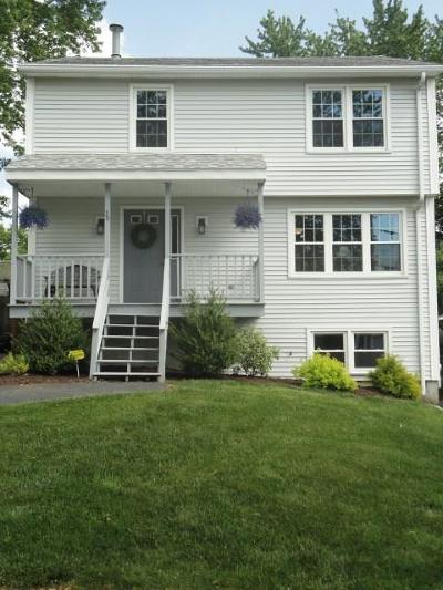 Cumberland Single Family Home Act Und Contract: 30 Lilac St