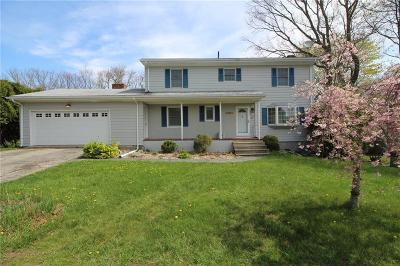 Newport County Single Family Home Act Und Contract: 16 Michael Dr