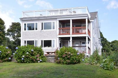 Newport County Condo/Townhouse For Sale: 136 - #6 Riverside Dr