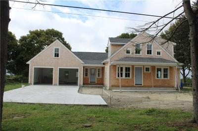 Middletown Single Family Home For Sale: 6 South Dr