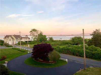 Charlestown Single Family Home For Sale: 4 Lagoon Av