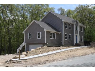 Scituate Single Family Home For Sale: 55 S Crestview Dr