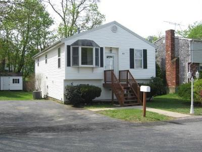 Cumberland Single Family Home For Sale: 64 Norman St