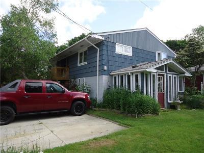 Coventry Multi Family Home For Sale: 133 Read Av
