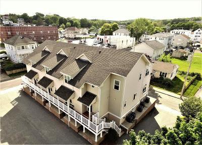 Cranston Condo/Townhouse For Sale: 50 Clemence, Unit#50 #50