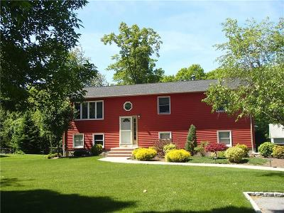 Single Family Home Act Und Contract: 161 Wildflower Dr