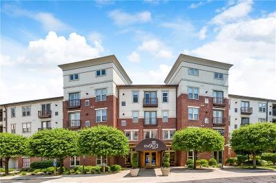 Providence Condo/Townhouse Act Und Contract: 1000 Providence Pl, Unit#110 #110