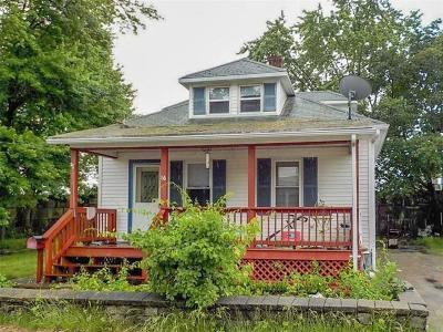 Single Family Home For Sale: 16 Valley St