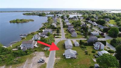 Single Family Home For Sale: 219 - Road Ram Island Rd