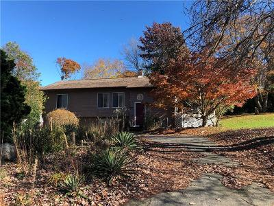 Jamestown Single Family Home For Sale: 462 Gondola Av