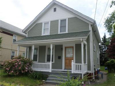 Pawtucket Single Family Home Act Und Contract: 70 Belmont St