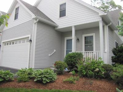 South Kingstown Condo/Townhouse For Sale