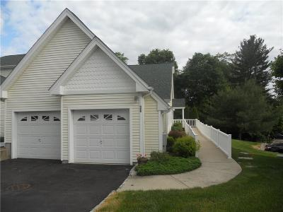 North Smithfield Condo/Townhouse For Sale: 36 Alpine Wy