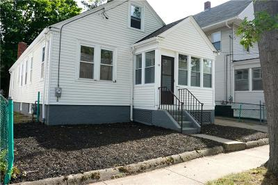 Providence Single Family Home For Sale: 36 Dixon St