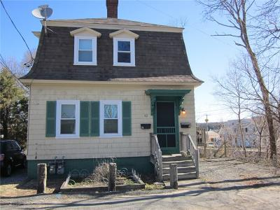 East Greenwich Single Family Home For Sale: 42 Union St