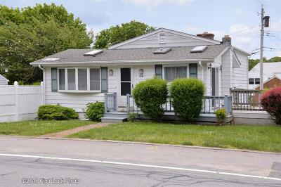 Newport County Single Family Home For Sale: 314 Point Rd