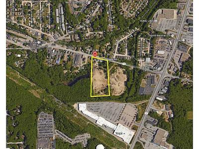 Warwick Commercial For Sale: 1020 Toll Gate Rd