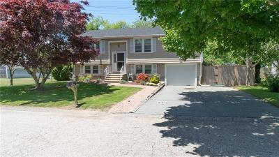 Newport County Single Family Home For Sale: 30 Lock Lane