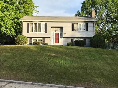 Woonsocket Single Family Home For Sale: 202 Glaude Lane