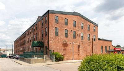 Providence Condo/Townhouse For Sale: 75 Eagle St, Unit#2g #2G