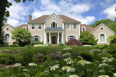 North Kingstown Single Family Home For Sale: 258 Finch Lane