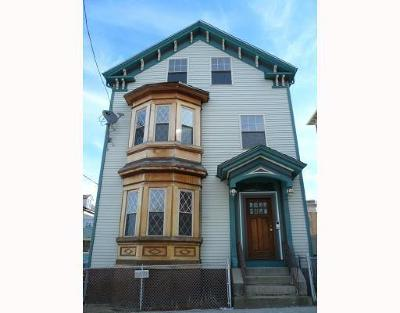 Providence Condo/Townhouse For Sale: 3 - 5 Ames St, Unit#2 #2