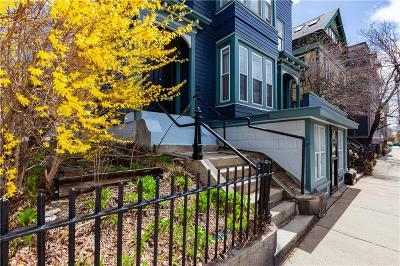 Providence Condo/Townhouse For Sale: 20 - 22 Messer St, Unit#2 #2