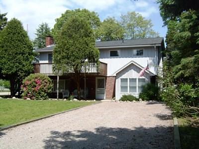 Westerly Single Family Home For Sale: 81 Montauk Av