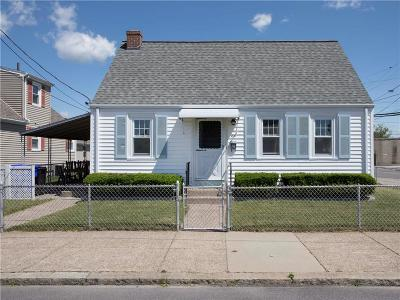 Pawtucket Single Family Home Act Und Contract: 64 Busby St