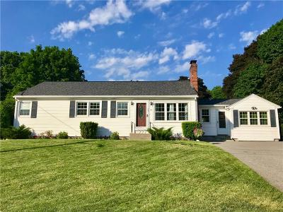 Cumberland Single Family Home For Sale: 35 Dwight St
