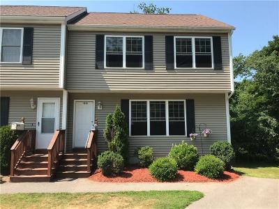 Lincoln Condo/Townhouse For Sale: 13 Birch St, Unit#b #B