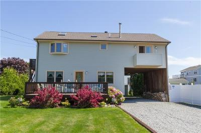 Westerly Multi Family Home For Sale: 5 Rip Tide Dr