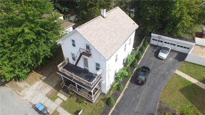 Cranston Multi Family Home For Sale: 20 Bow St