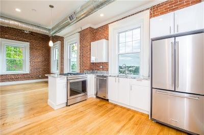 Pawtucket Condo/Townhouse For Sale: 169 George St, Unit#301 #301