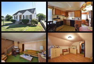 Johnston RI Single Family Home For Sale: $219,900
