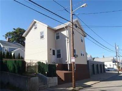 Pawtucket Single Family Home For Sale: 51 Cleveland St