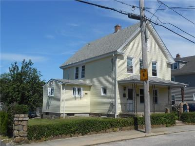 Westerly Multi Family Home For Sale: 16 Pearl St