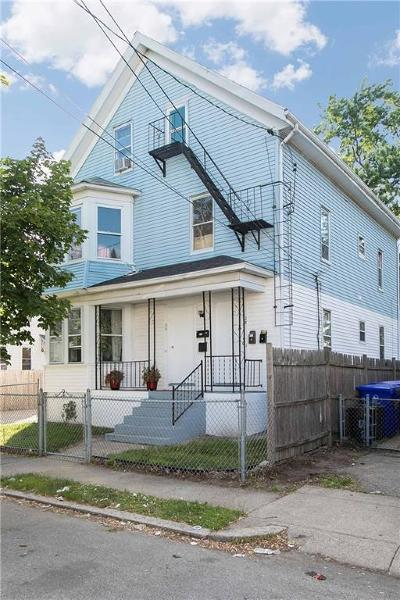 Pawtucket Multi Family Home For Sale: 26 Pierce St