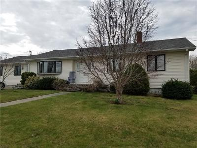 Bristol Single Family Home For Sale: 3 Kennedy Ct