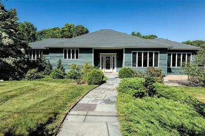 Westerly Single Family Home For Sale: 5 N Essex Dr