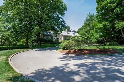 Woonsocket Single Family Home For Sale: 531 Harris Av