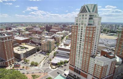 Providence Condo/Townhouse For Sale: 1 West Exchange St, Unit#3101 #3101
